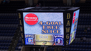 Digital Signs & Scoreboards